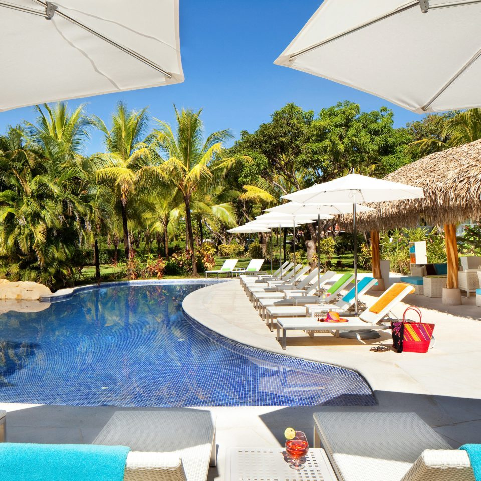 sky leisure swimming pool Resort Water park Beach amusement park Villa caribbean day