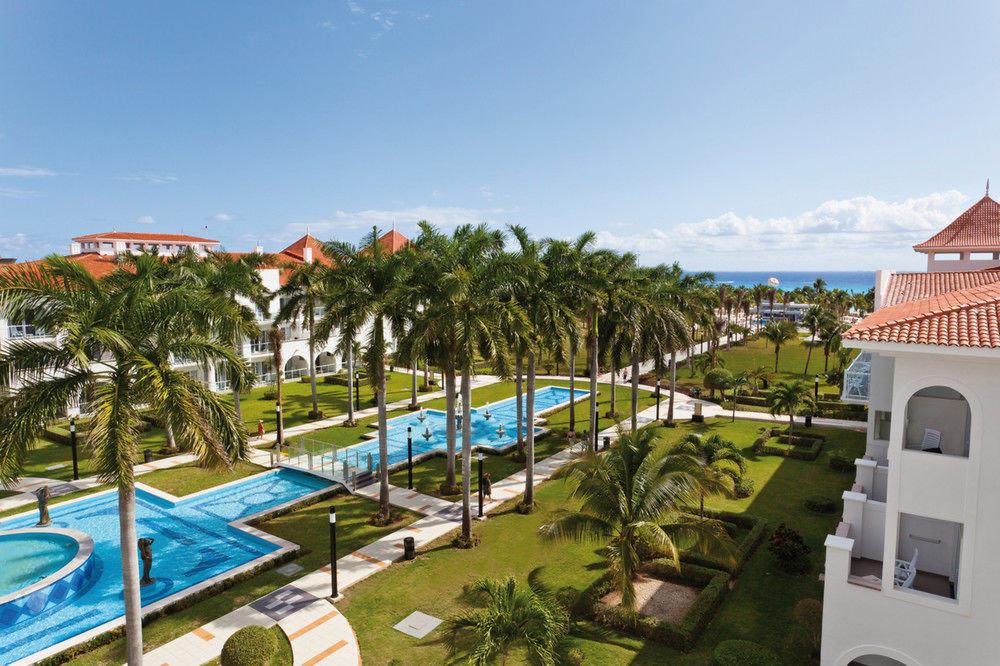 sky leisure Resort property marina caribbean Water park Beach Villa