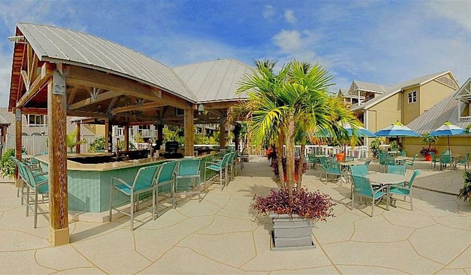 leisure property Resort building Water park Beach amusement park Village