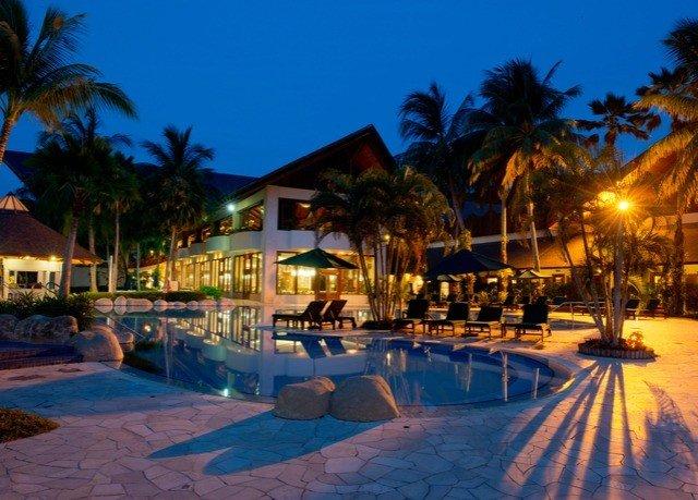 tree sky Resort leisure swimming pool resort town Beach palm Water park lined