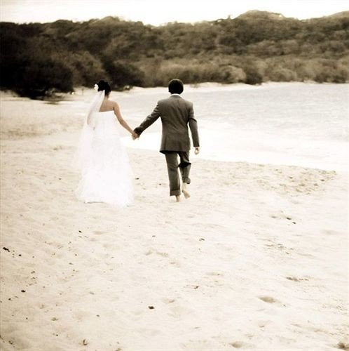 sky ground Beach man white photograph ceremony sand Sea sandy shore