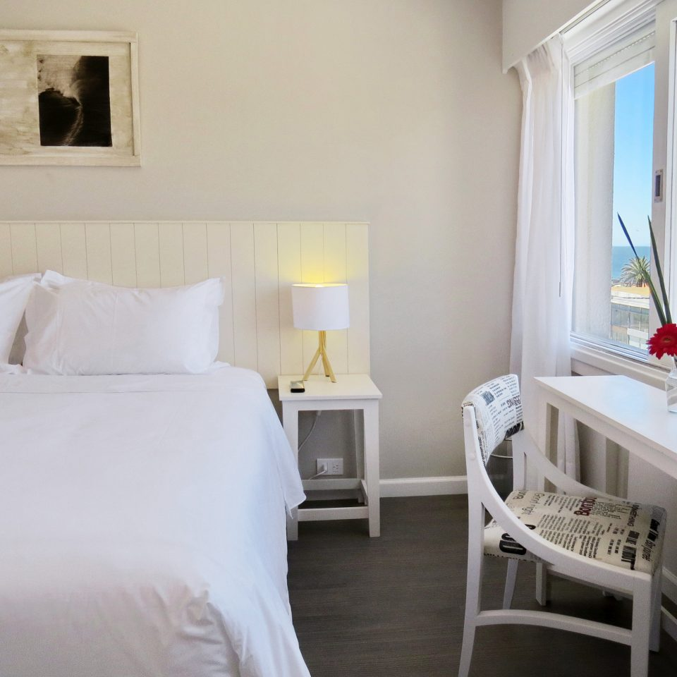 Beachfront Bedroom Boutique Budget Hip white property cottage Suite home Villa