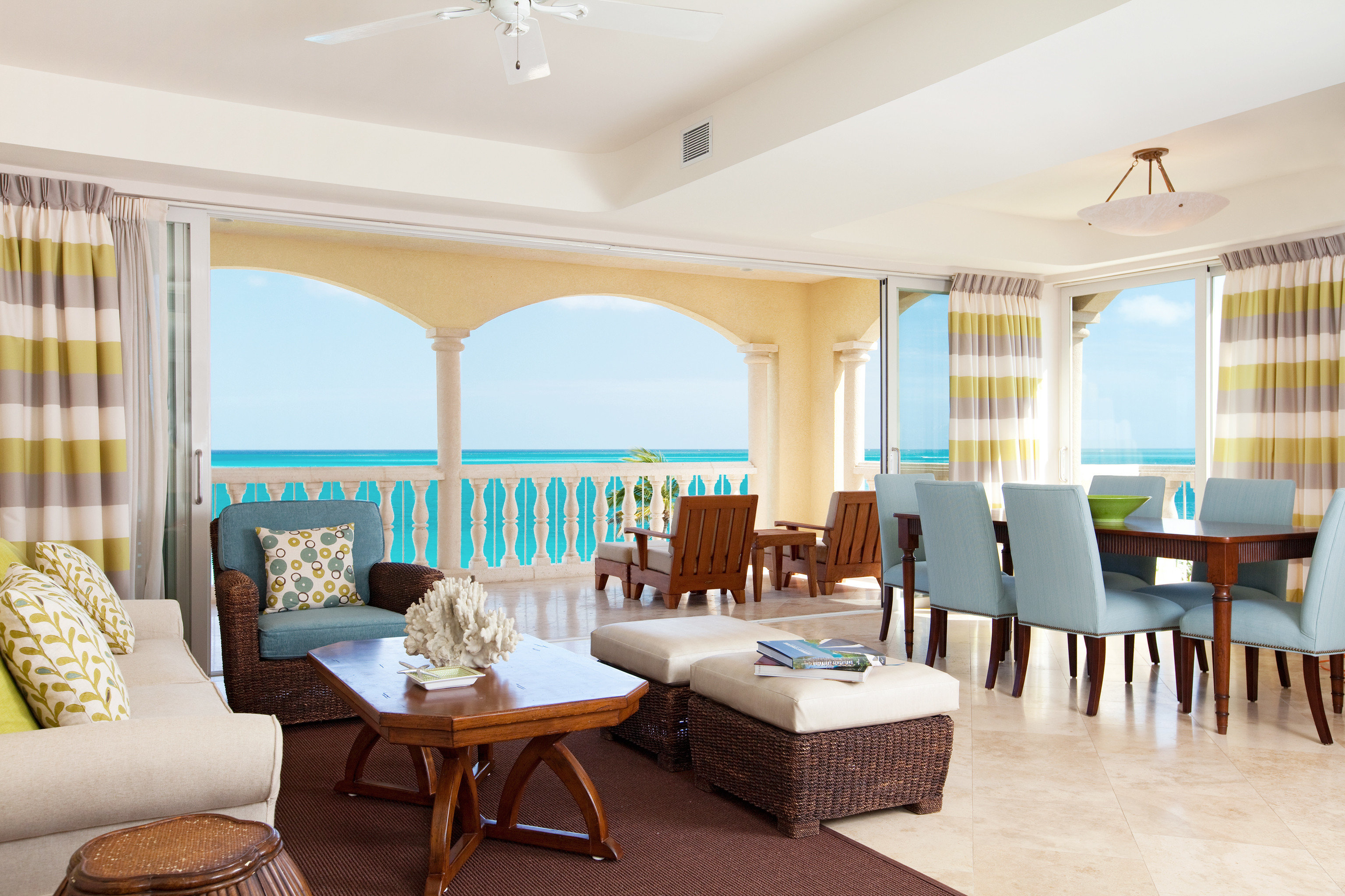 Beachfront Bedroom Hotels Luxury Romance Trip Ideas property living room Resort Suite home Villa condominium function hall restaurant