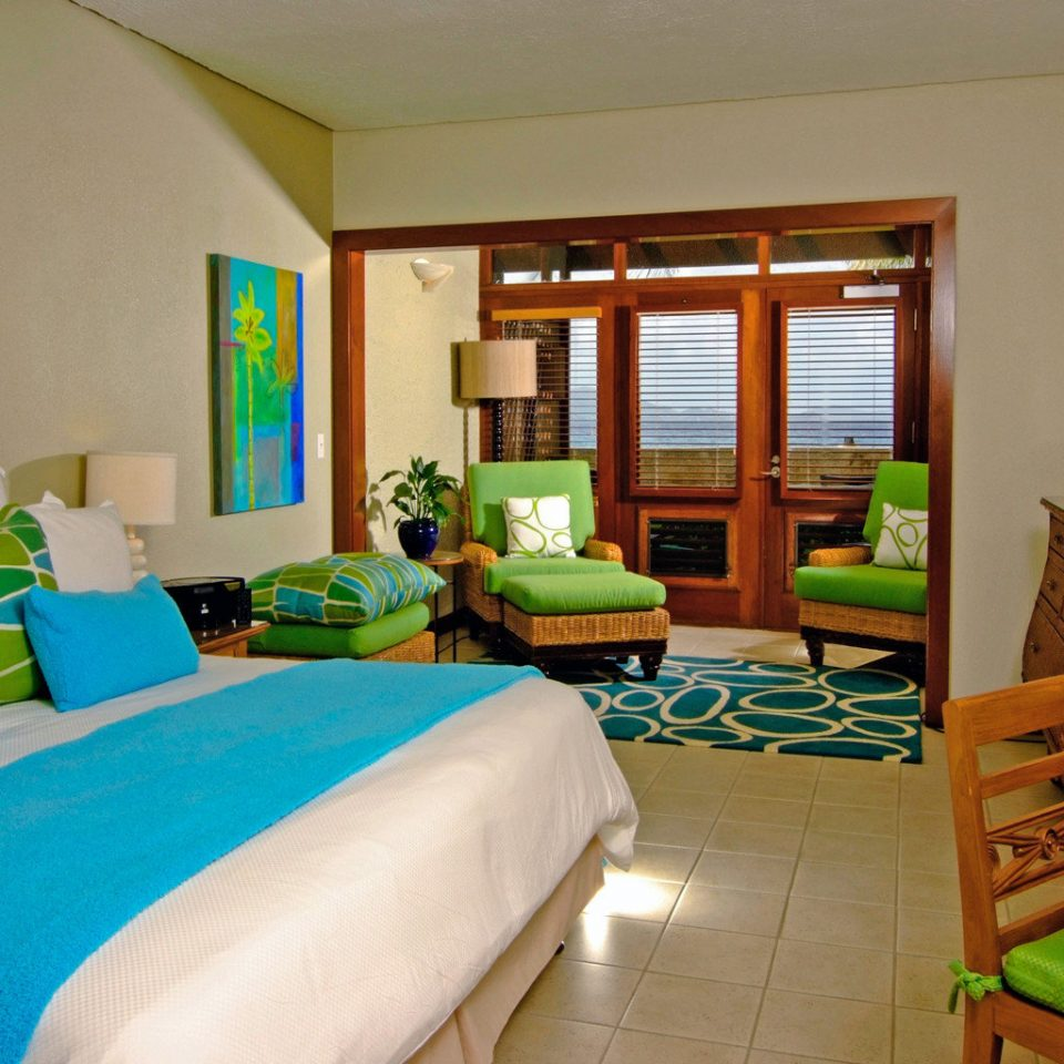 Beachfront Bedroom Island Resort Romantic Scenic views Waterfront property green Suite cottage Villa