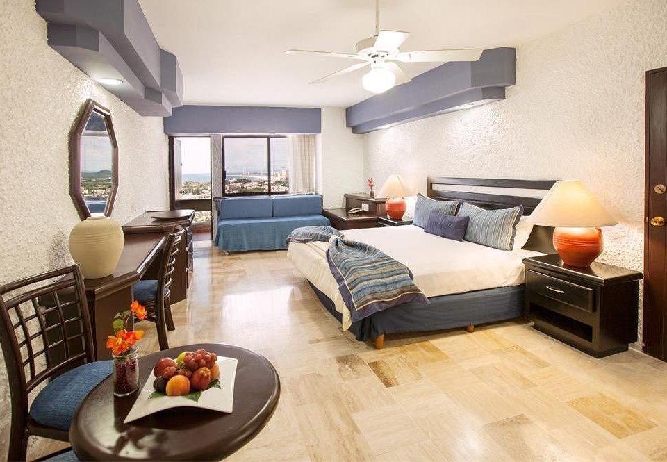 Beachfront Bedroom Resort property Suite living room home cottage condominium hardwood Villa loft