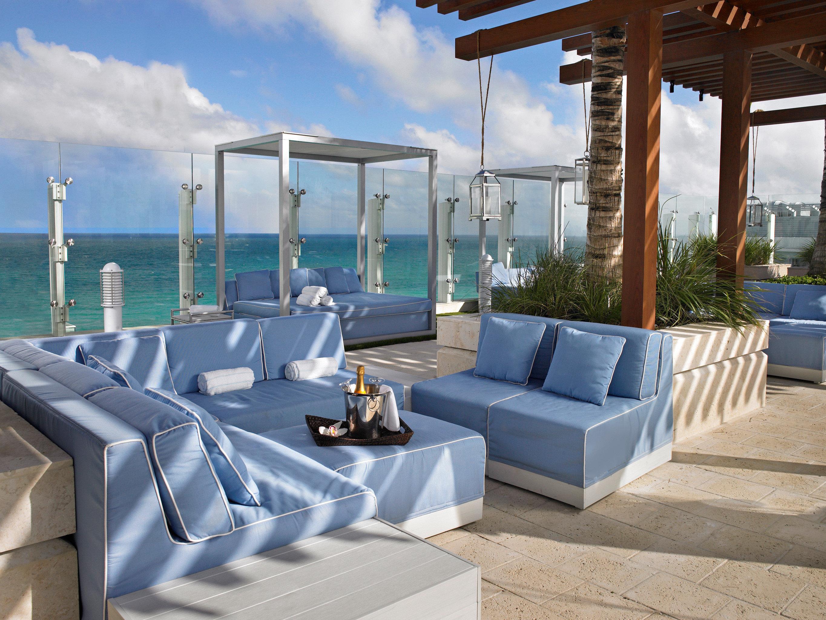Grand Beach Hotel Surfside Miami Beach Fl Jetsetter