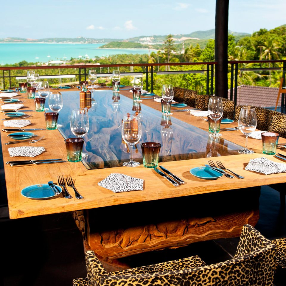 Beachfront Boutique Dining Eat Scenic views sky leisure Resort