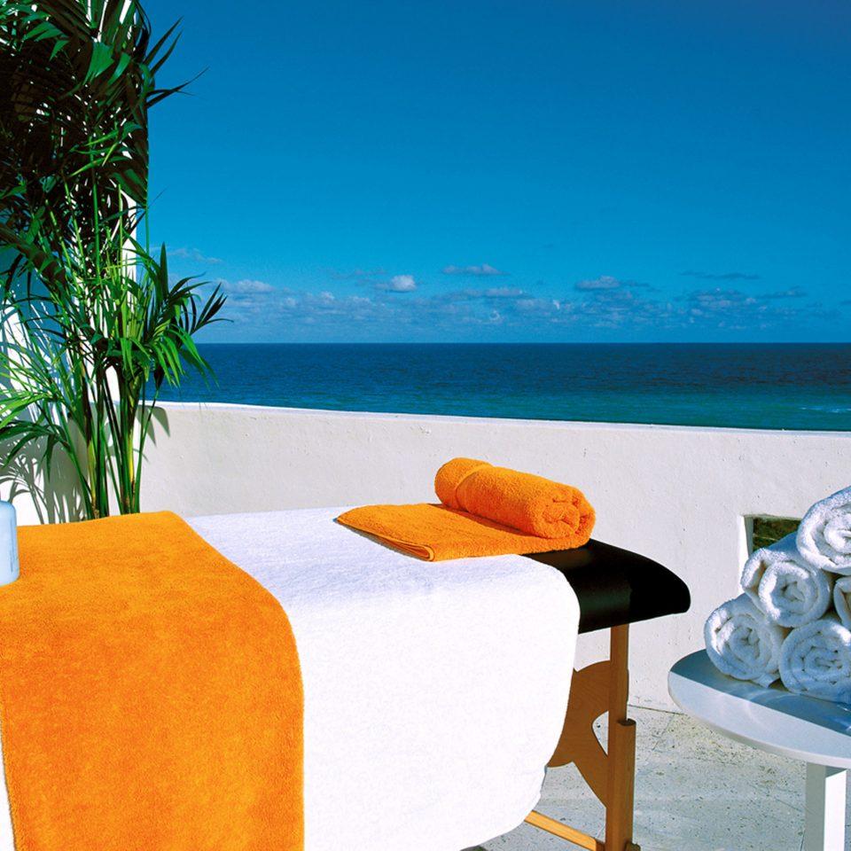 Beachfront Buildings Exterior Grounds Honeymoon Luxury Modern Nightlife Play Pool Resort Romance Rooftop Spa Waterfront swimming pool leisure caribbean Ocean Sea