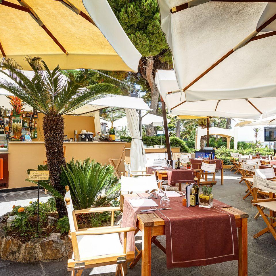 Beachfront Dining Drink Eat Resort chair restaurant home set