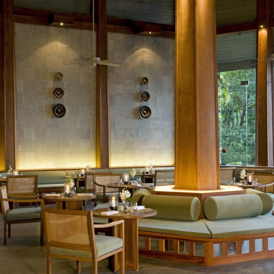 Beachfront Dining Drink Eat Resort restaurant Lobby