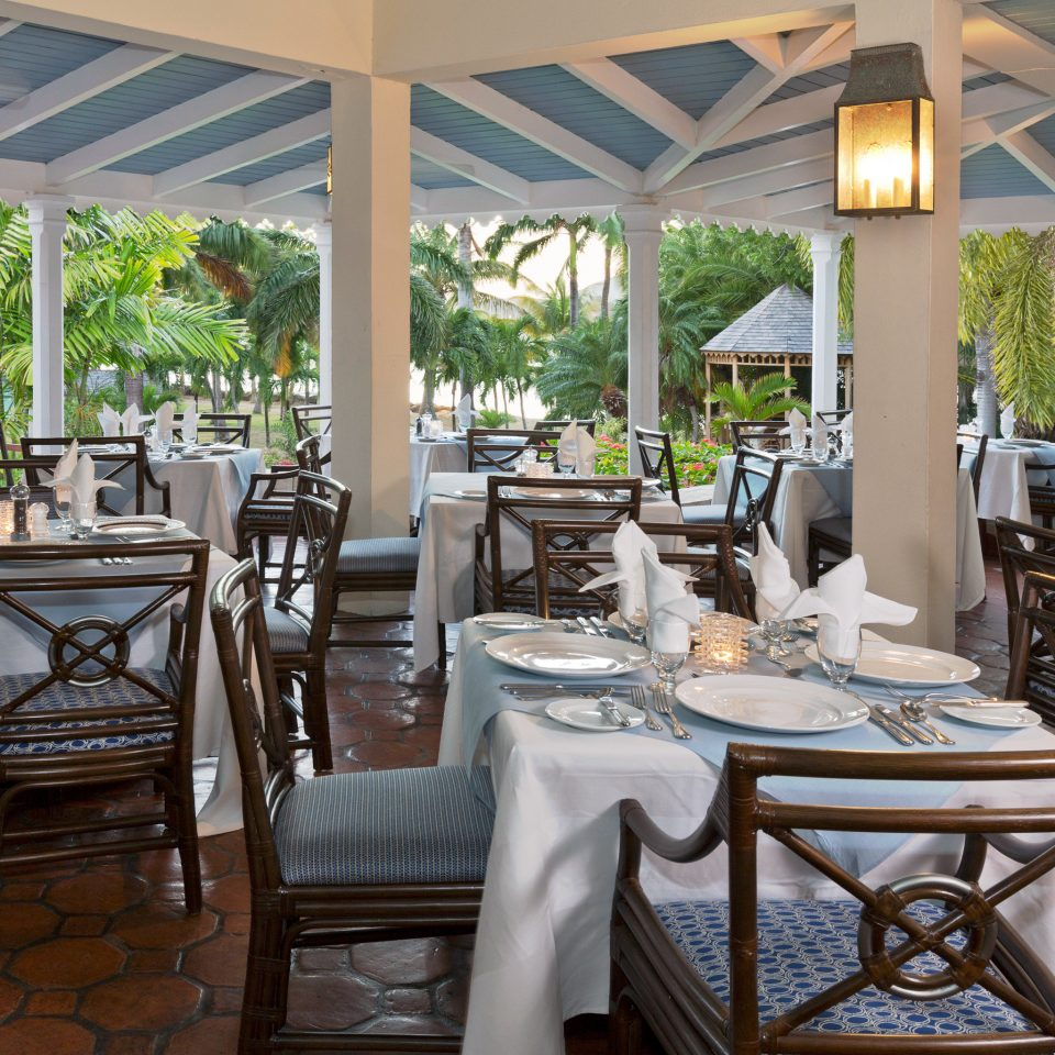 Curtain Bluff Resort All Inclusive St John S Antigua