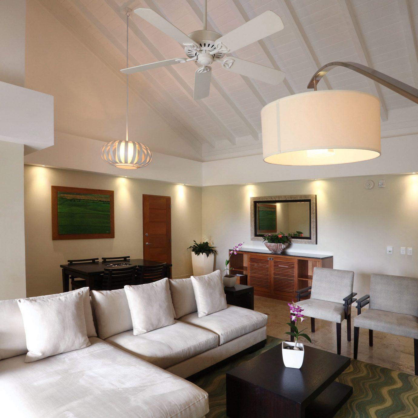 Beachfront Drink Eat Elegant Lounge Luxury property living room Suite home condominium lighting Villa