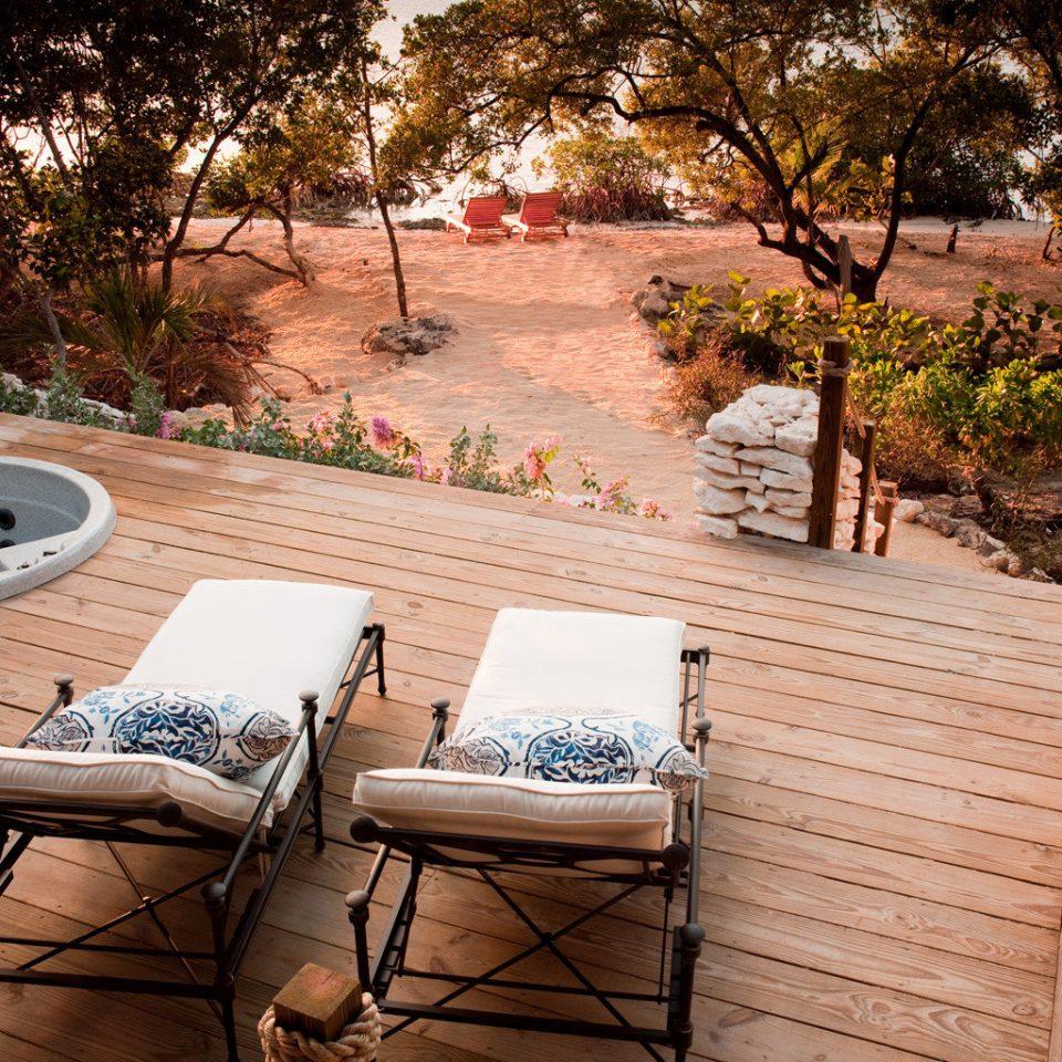 Beachfront Eco Hotels Luxury Resort Romance Scenic views tree ground house home backyard spring set