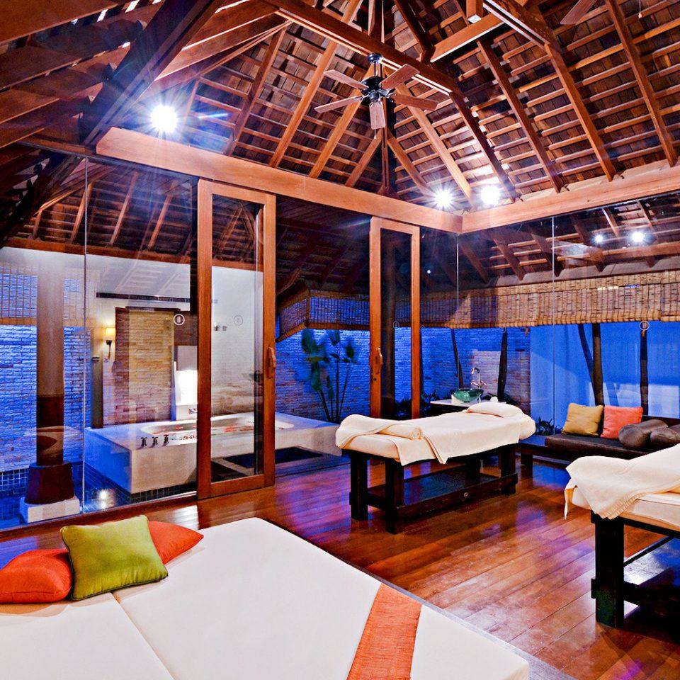 Beachfront Family Honeymoon Island Resort Romance Spa