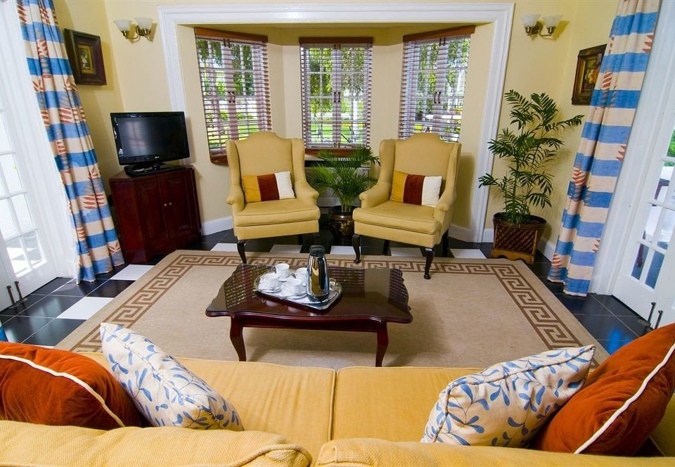 Beachfront Lounge Tropical Villa living room property home condominium cottage Suite