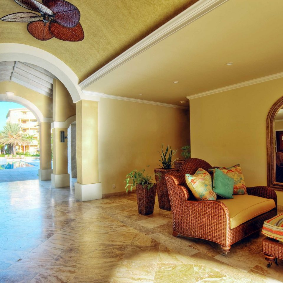 Beachfront Resort property building home mansion Villa living room hacienda Suite rug cottage