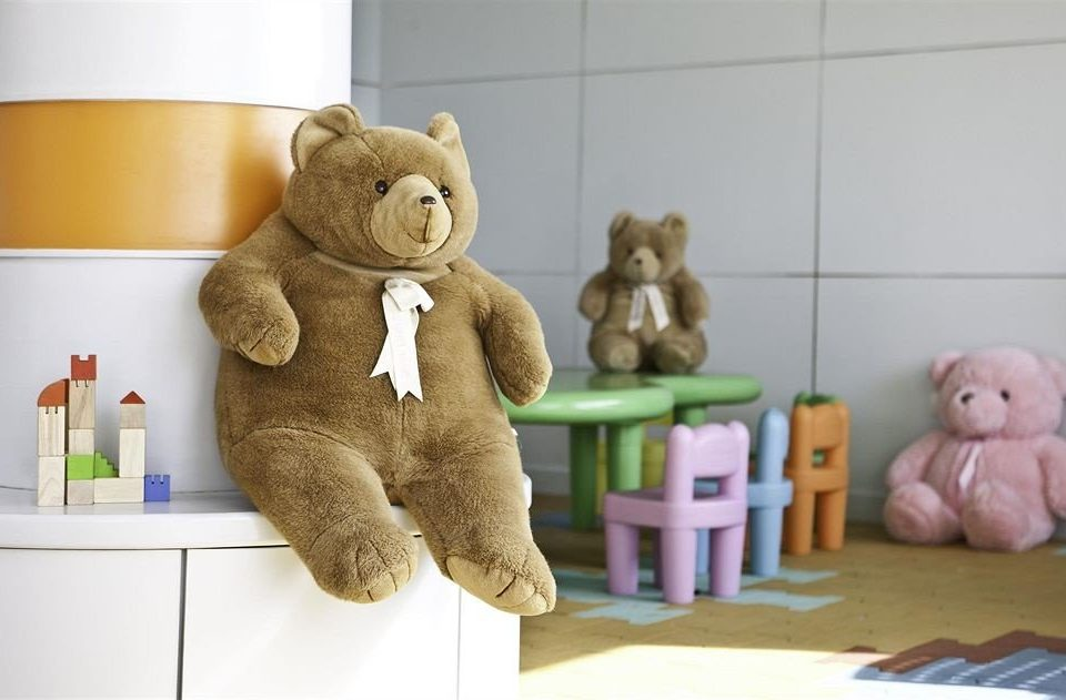 bear teddy stuffed toy brown toy product plush teddy bear textile material
