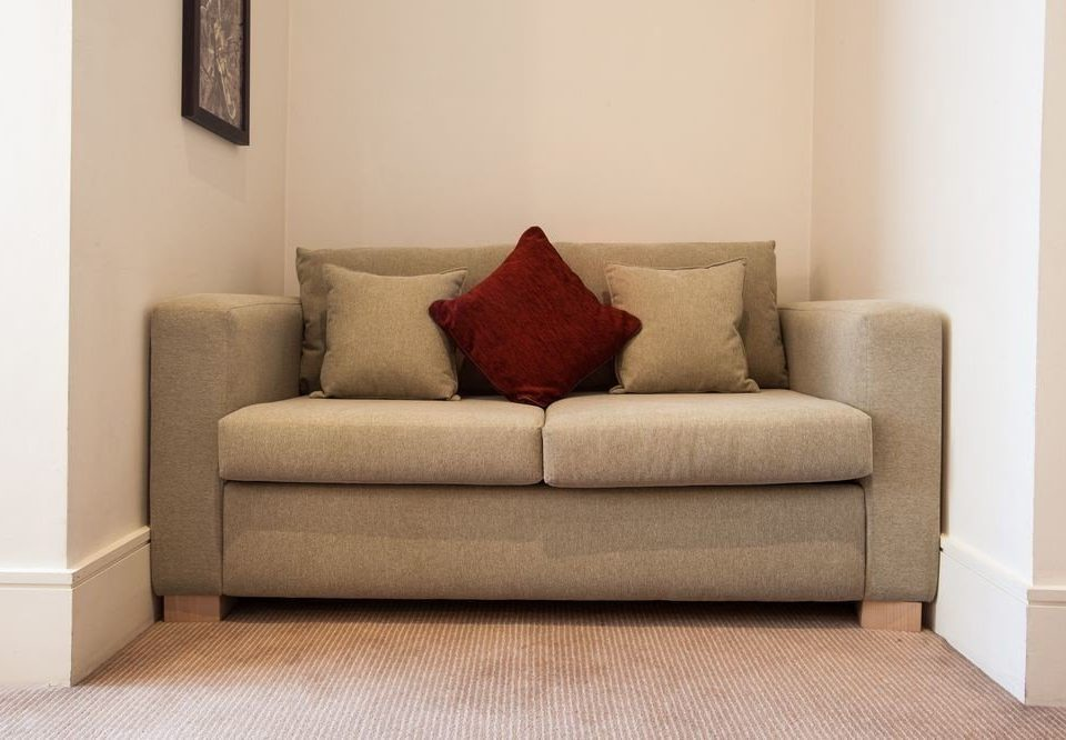 sofa living room couch sofa bed loveseat studio couch flooring bed frame seat colored tan