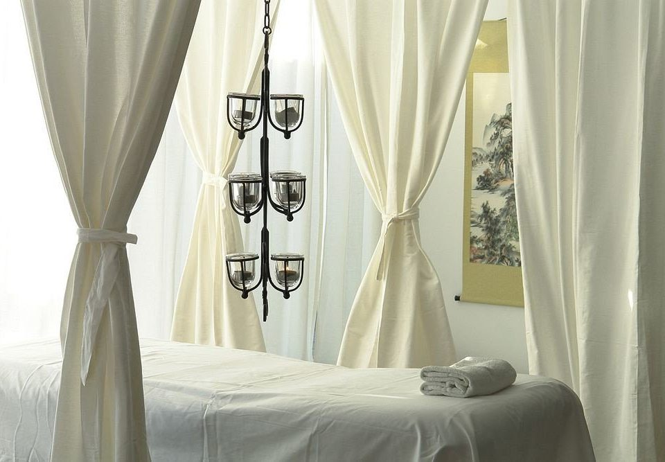 curtain textile window treatment white decor material bed sheet gown