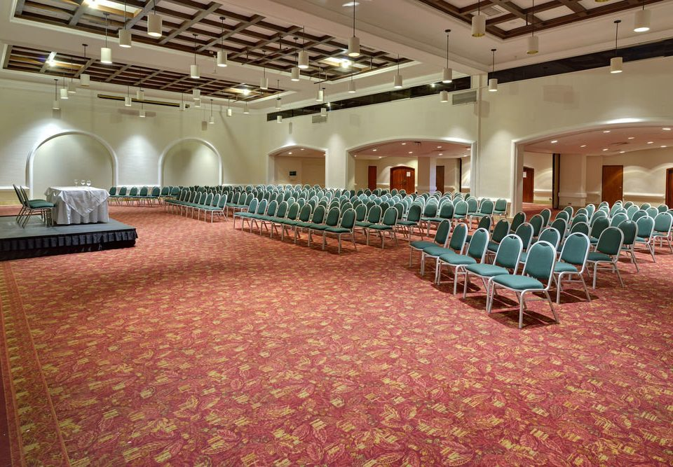 auditorium function hall conference hall convention center ballroom flooring aisle rug Bedroom