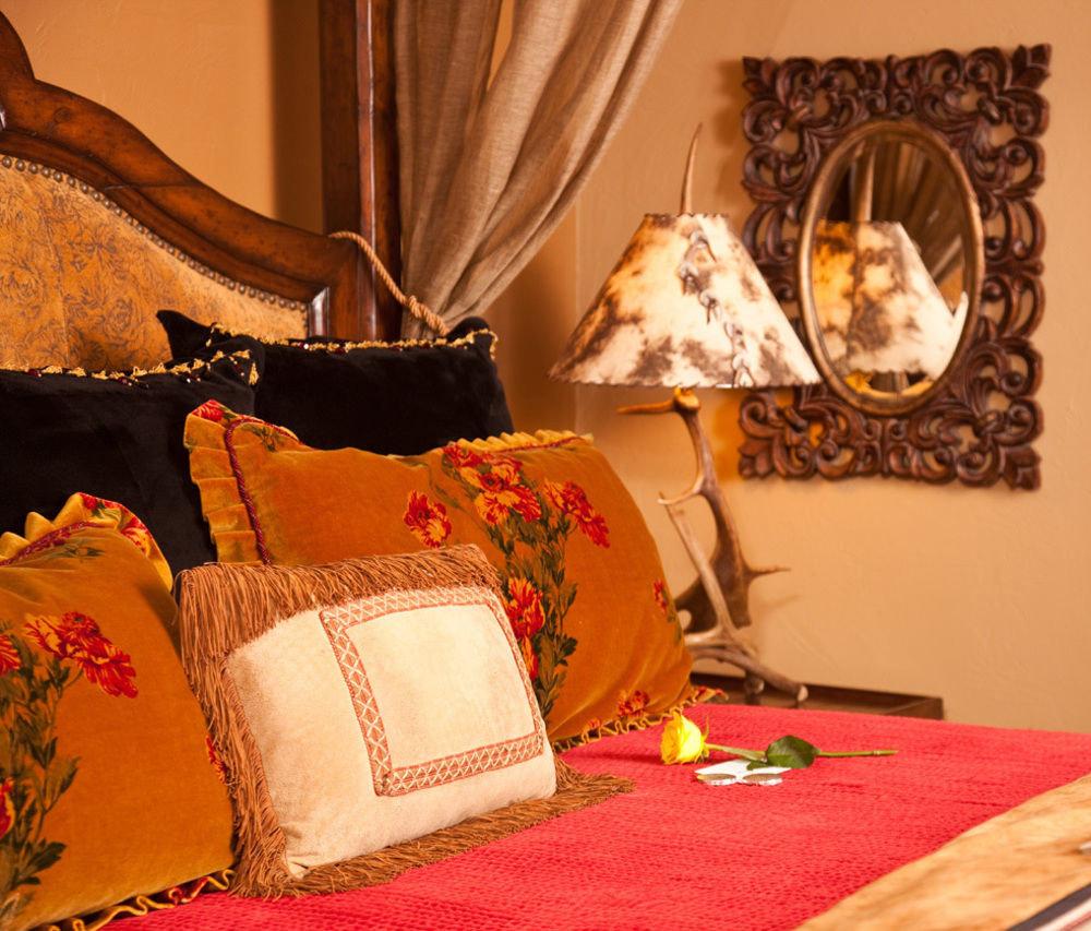 bed sheet art living room Bedroom textile material bedclothes