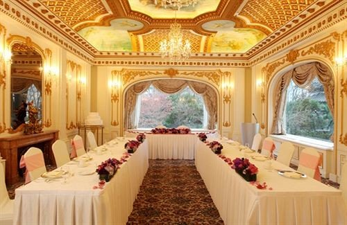 function hall ballroom palace wedding banquet mansion Bedroom wedding reception