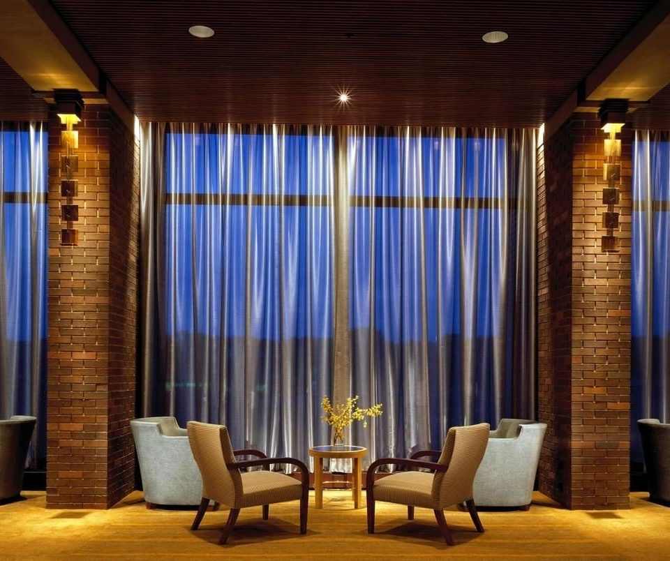 stage curtain lighting window treatment function hall textile nice ballroom convention center living room Bedroom clean