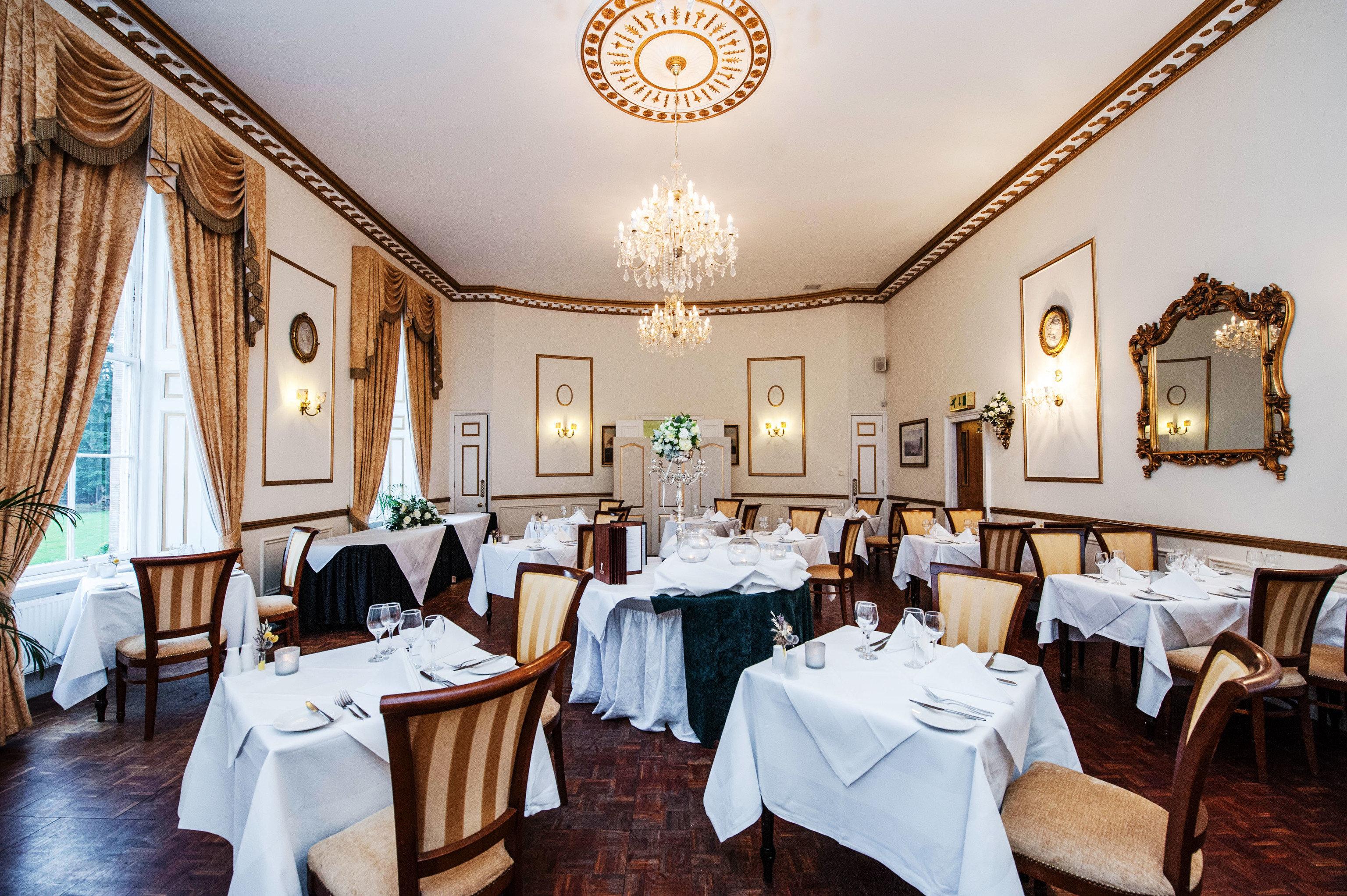 function hall restaurant ballroom palace mansion Bedroom