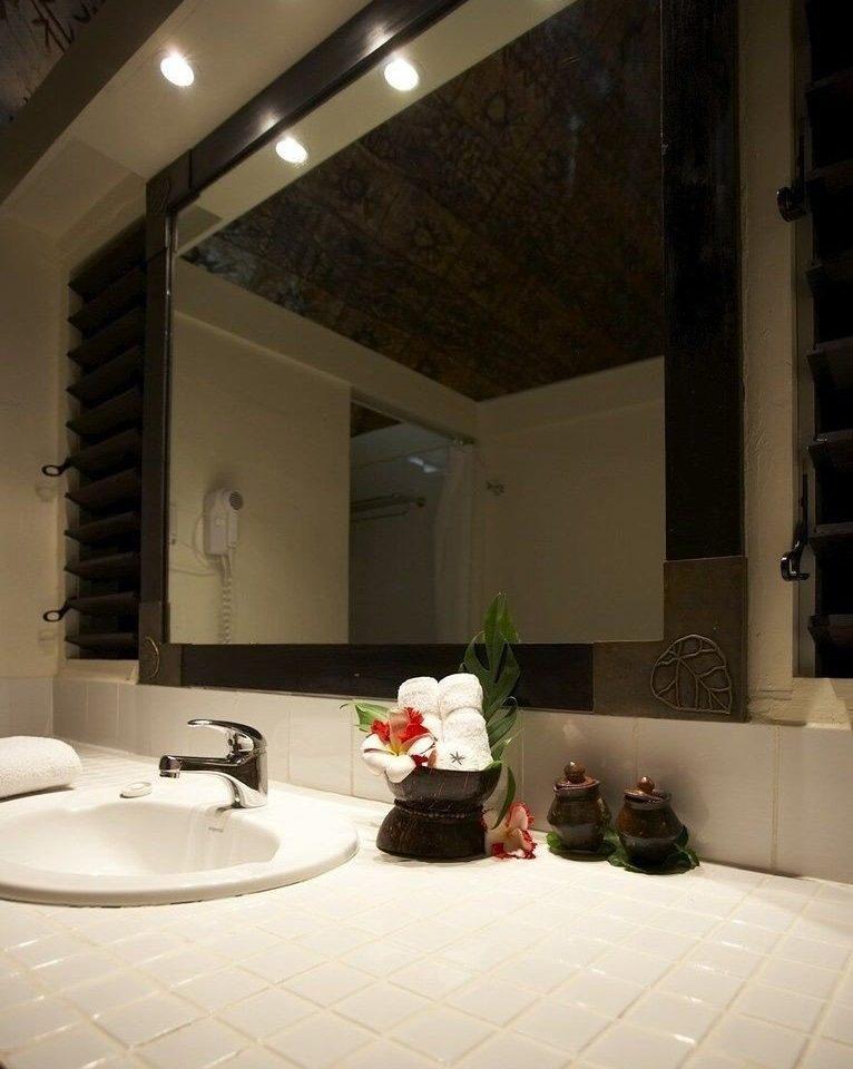 bathroom mirror property sink house home lighting white flooring living room Bedroom tile tiled