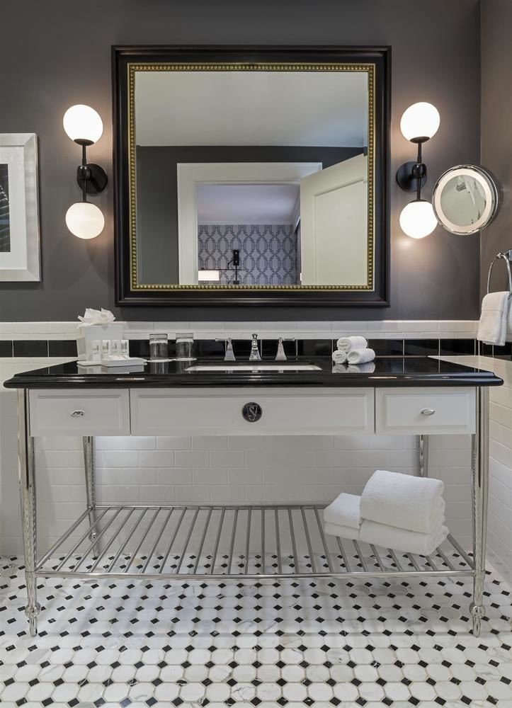 bathroom white property living room tile Bedroom tiled