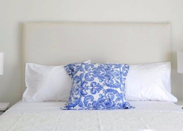 blue white duvet cover bed sheet Bedroom textile pillow bed frame studio couch material sofa