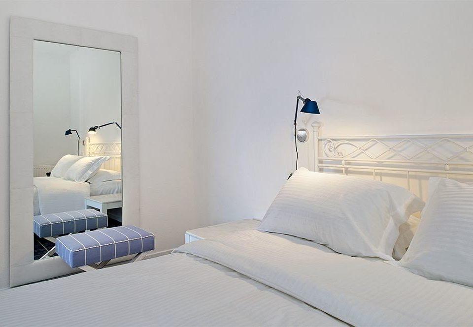 property Bedroom white scene pillow bed frame cottage bed sheet