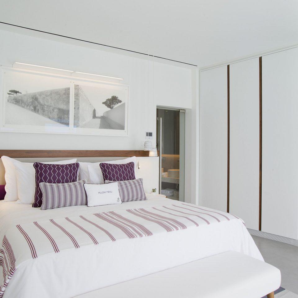 Bedroom property white bed frame bed sheet cottage