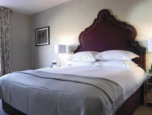 Bedroom property bed frame bed sheet cottage