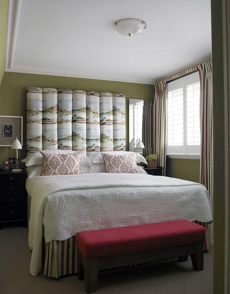 Bedroom property red home living room bed frame bed sheet textile cottage