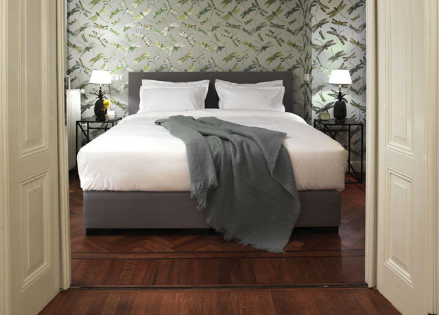 Bedroom property hardwood cottage duvet cover bed frame home bed sheet wood flooring flooring laminate flooring