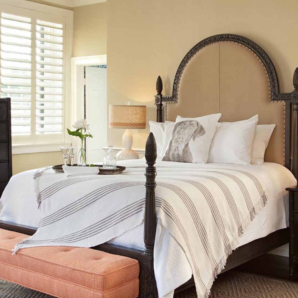Bedroom bed frame living room hardwood bed sheet studio couch textile duvet cover pillow