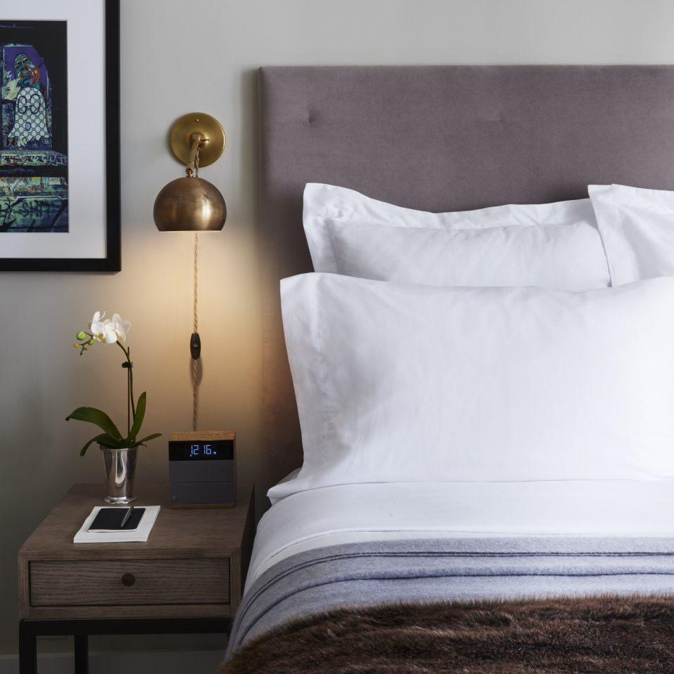 duvet cover bed sheet Bedroom pillow textile bed frame material lamp