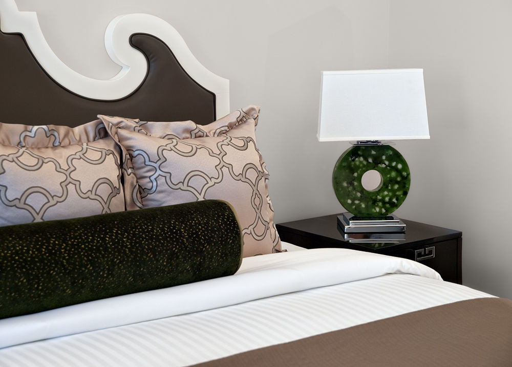 duvet cover bed sheet textile bed frame studio couch Bedroom material lamp