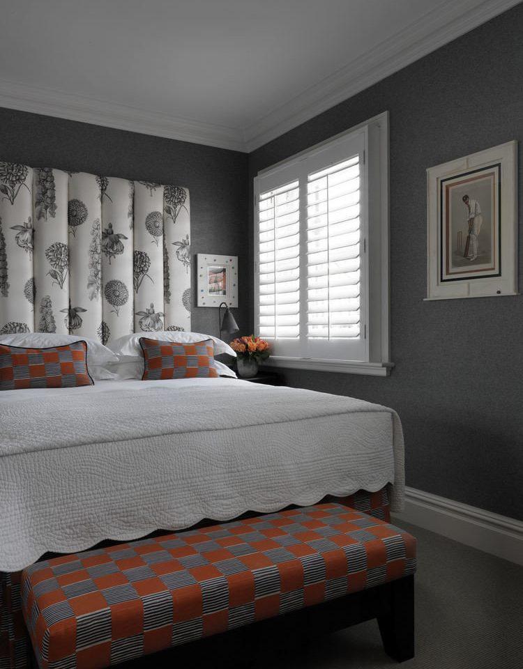 Bedroom property living room home bed frame bed sheet lamp