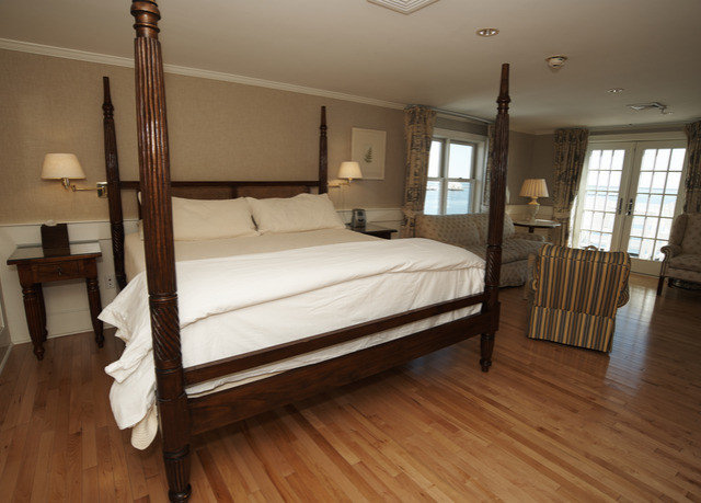 property Bedroom hardwood cottage wood flooring bed frame laminate flooring