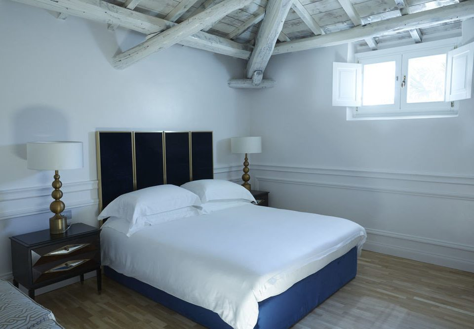 property Bedroom bed frame cottage loft