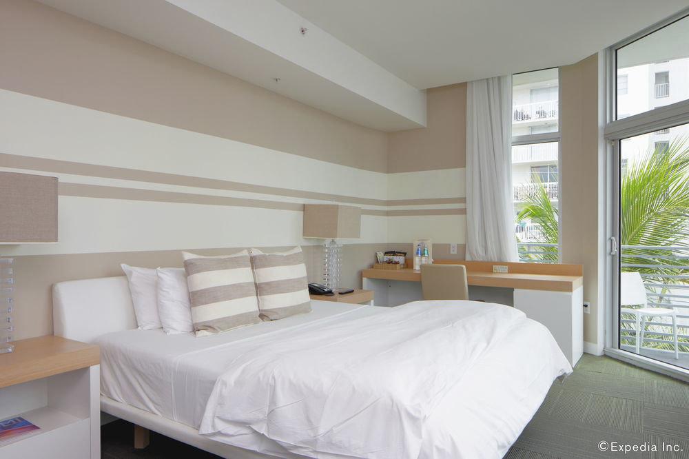 property Bedroom white cottage bed frame