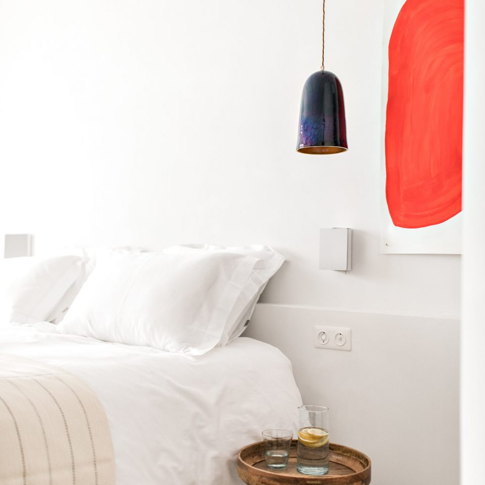 light fixture lighting lamp lighting accessory product design lampshade product Bedroom bed frame