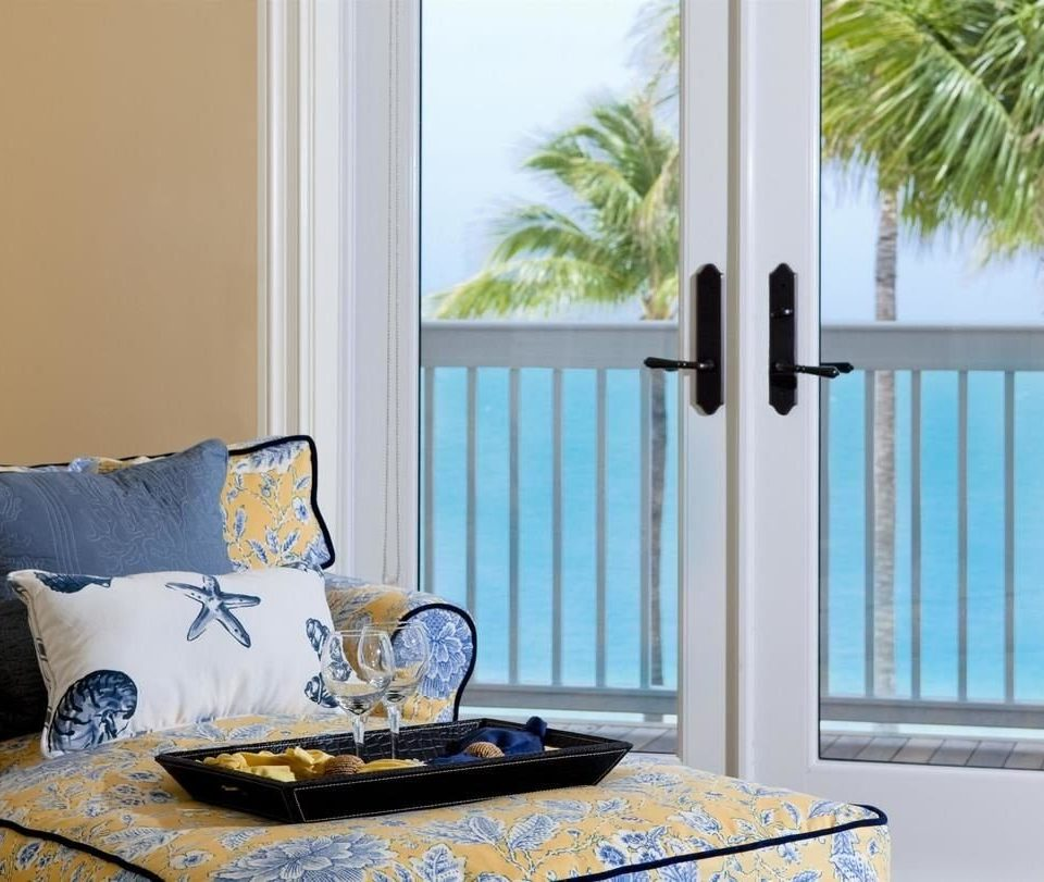property living room home bed sheet Bedroom cottage textile sofa blue seat