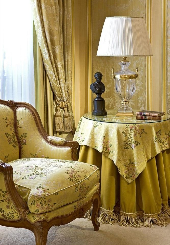 curtain yellow living room textile chair bed sheet Bedroom