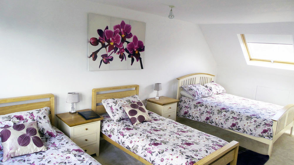 Bedroom property cottage bed sheet living room containing