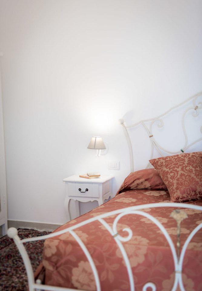 property Bedroom cottage home bed sheet flooring living room