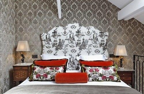 property Bedroom cottage living room bed sheet