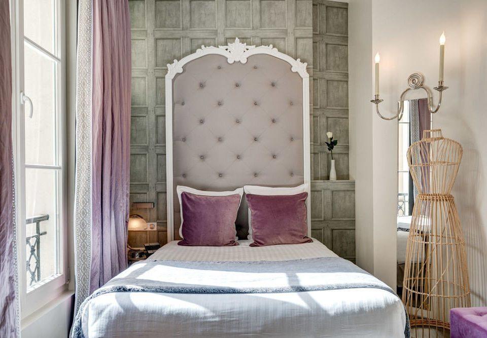 Bedroom bed sheet cottage textile